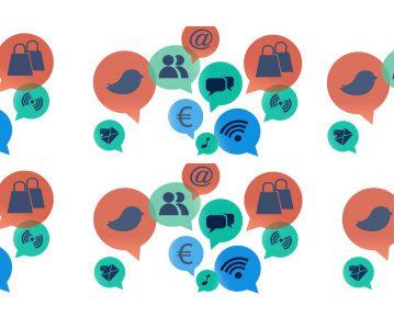 Redes sociales, otra manera de vender