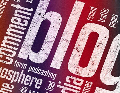 El papel activo de los blogs en las pymes y los comercios